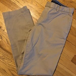 Brooks Brothers Men's Khakis 33/34